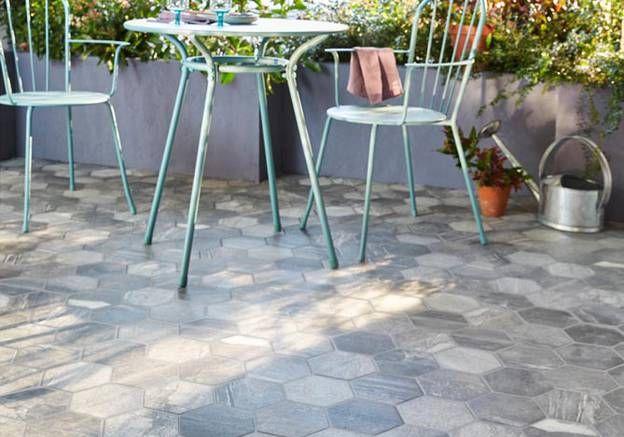 Terrasse : quel revêtement pas cher choisir ?
