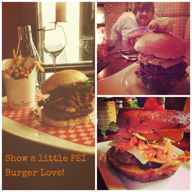 Have you voted for your favourite #PEIBurgerLove burger yet? Head on over the PEI Burger Love website & make it happen! http://peiburgerlove.ca/