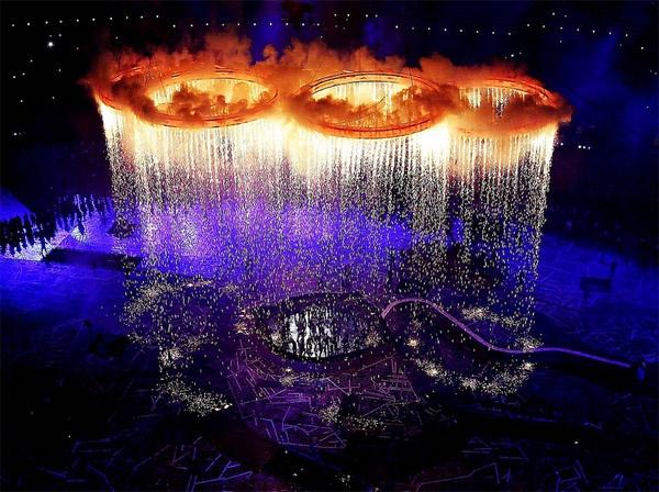 #olympic wallpaper london 2012