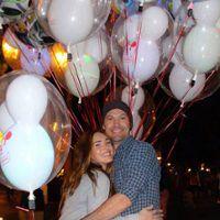 Megan Fox and Brian Austin Green Visit Disneyland, Meet Minnie Mouse—See the Cute Pics!