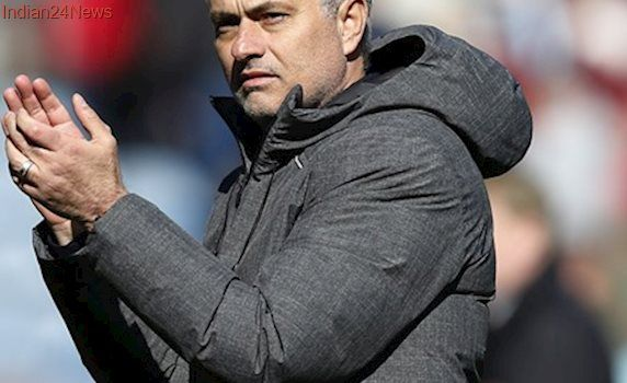 Jose Mourinho focused more on Europa League than Manchester derby