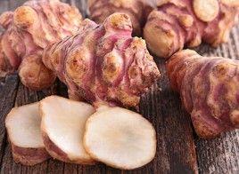 Topinambur: Potassio, ferro a volontà e cura dello stomaco. Ecco come cucinarlo