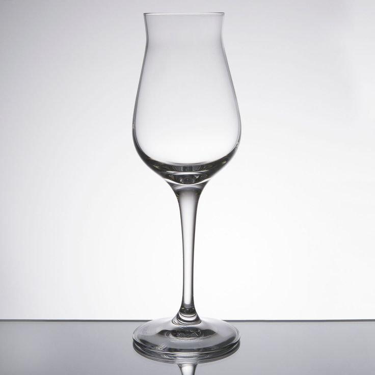 A preferred choice for sommeliers, this Spiegelau 4408030 Authentis 5.75 oz. digestive wine glass features a very-fine-blown bowl and rim to ensure that the fragrant aroma and bouquet of your wines transfer to the taster in a purely authentic way. This unique wine glass is perfect for serving patrons an after dinner glass of wine. With its everlasting brilliance, improved breakage resistance, and astonishing lightness for a superior presentation, this glass is a stylish and durable addition…