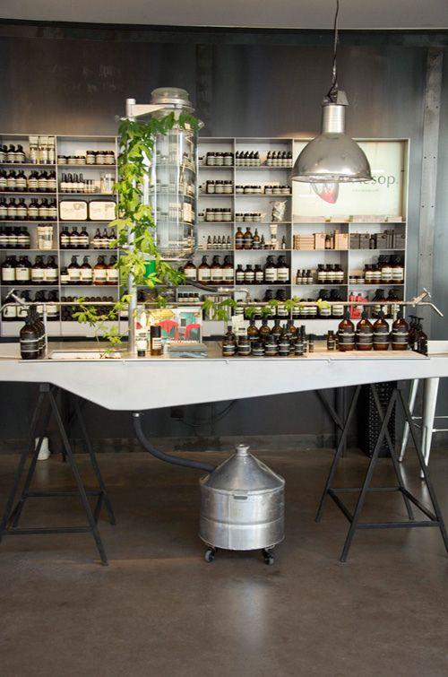 Merci concept store - Paris