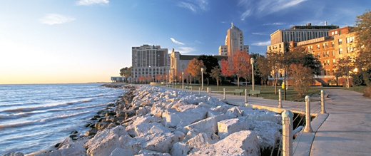 alma mater - loyola university chicago