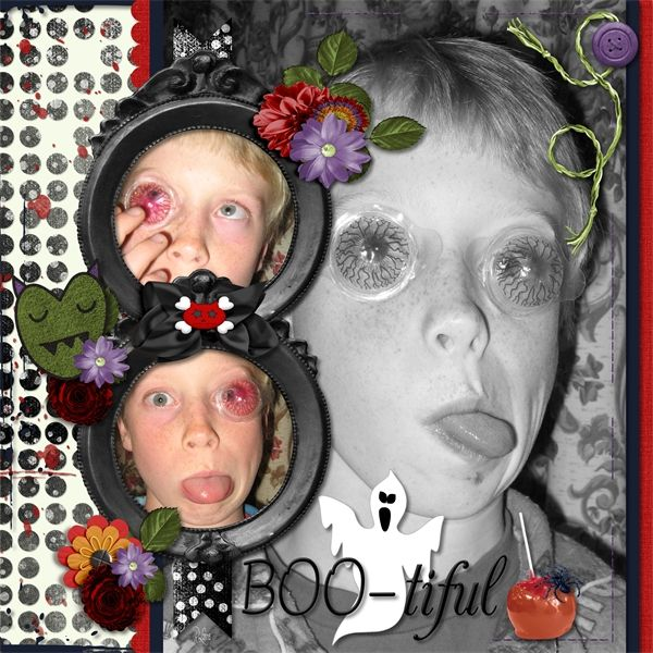 Look Here Templates by LissyKay Designs available at Go Digital Scrapbooking 50% off for a limited time http://bit.ly/LKD-GDS-LookHere   content  Trick or Treat Candy and Sweets October mix by Scrappy Bee Designers http://www.scrappybee.com/beehive/index.php?main_page=product_info&cPath=7&products_id=2541