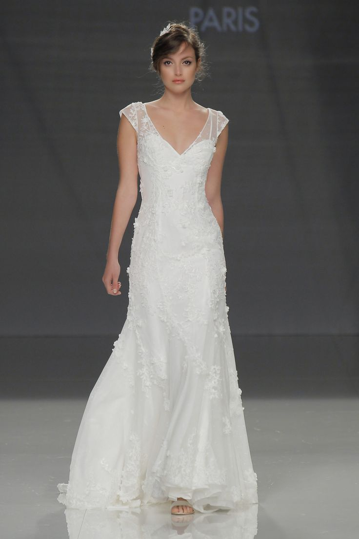 CHARLOTTE - Robe de mariée - Cymbeline Collection 2018
