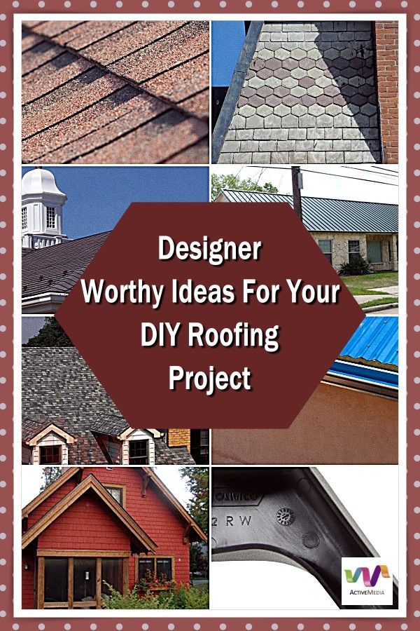 Fix Your Homes Roof By Looking Into The Following Tips In 2020 Roofing Diy Roofing Roofer