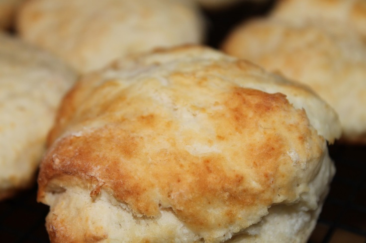 Milk Biscuits Pioneer Recipe for Modern Bakers - Can make these into Bisuits & Sausage Gravy for Pioneer Day morning!