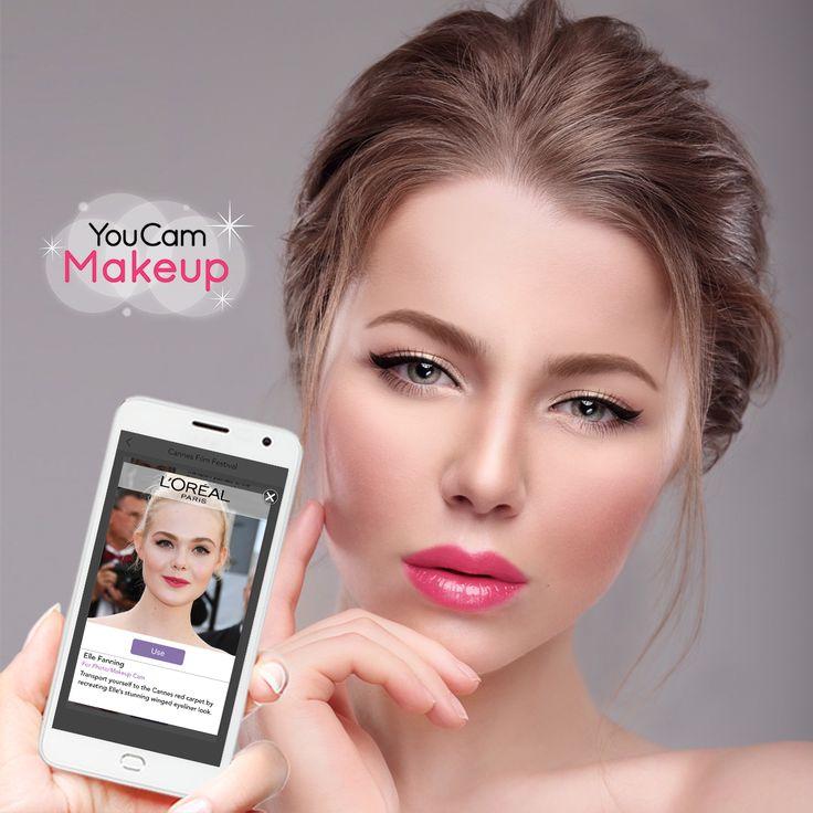 все пришлось приложение макияж на фото айфон остался частичным