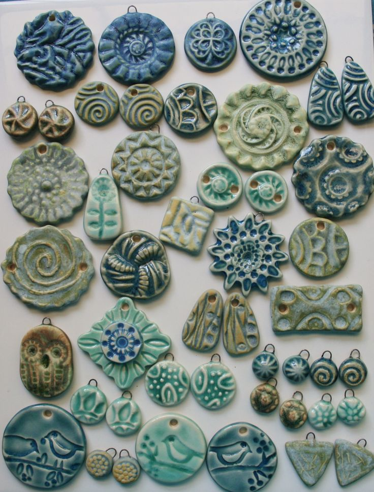 porcelain by Mary Hubbard