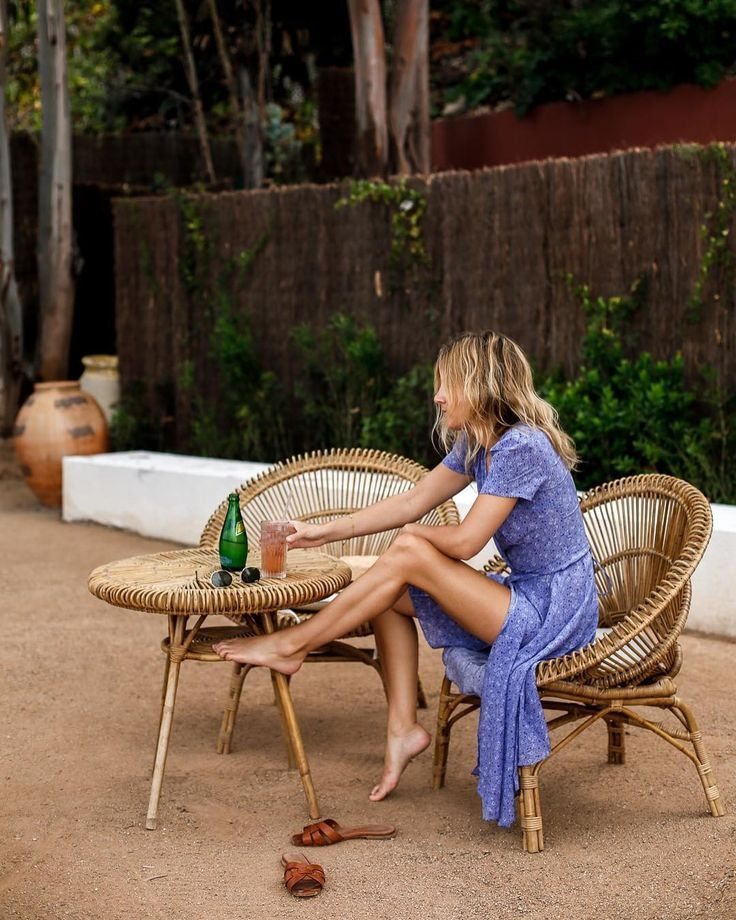 Summer days spent soaking up the sun and enjoying a class of something sparkling are days well spent.