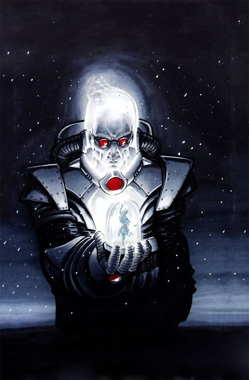17 best images about mrfreeze on pinterest dc comics