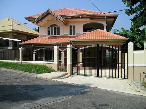 Davao homes ideas for building a house pinterest for What to consider when building a house