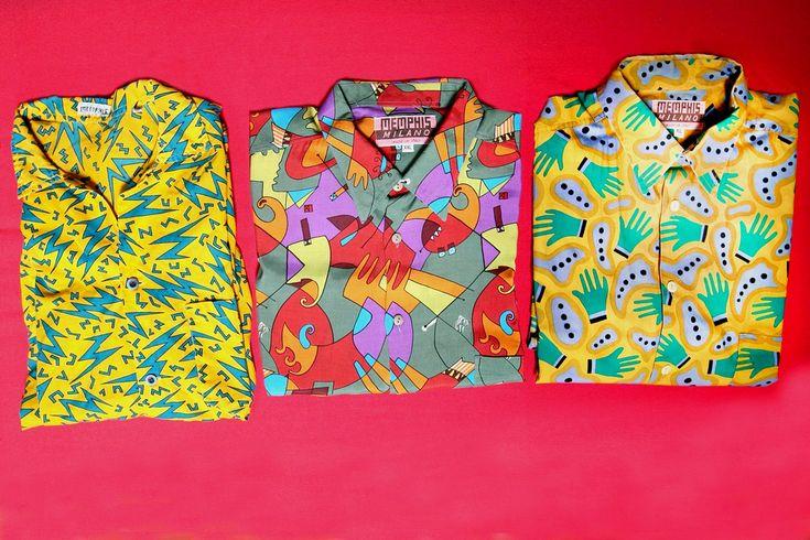 Memphis-Milano Shirts   Flickr - Photo Sharing!