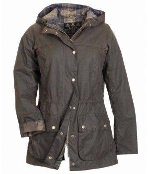 Cheap Barbour Vintage Durham Jacket On Sale