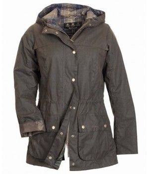 Cheap Barbour Vintage Durham Jacket On Sale