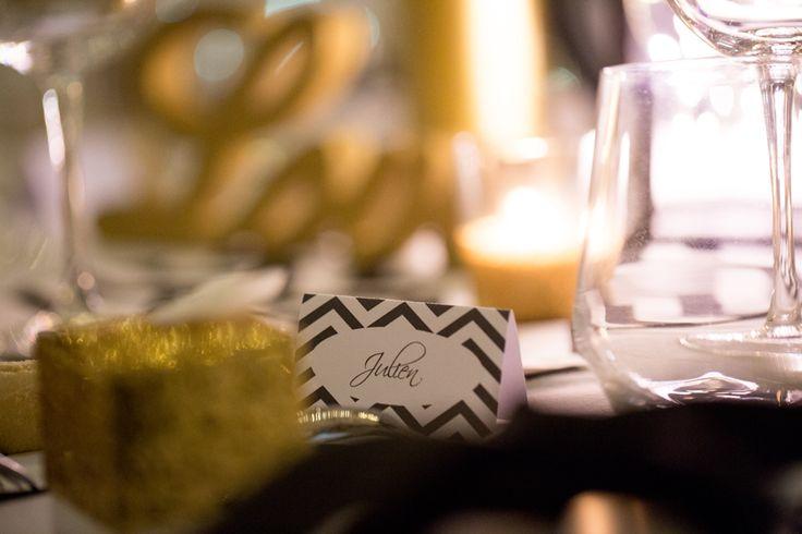 Mariage-Black-Glitter-Design Dessine-moi-une-etoile et Un Lys dans l'atelier - Photo Keith Flament Photographie