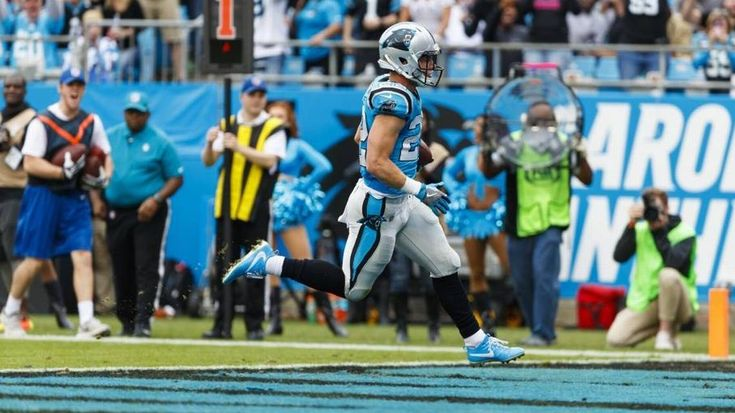 Hall of Famer: Norv Turner can turn Christian McCaffrey into Panthers' 'premiere back'