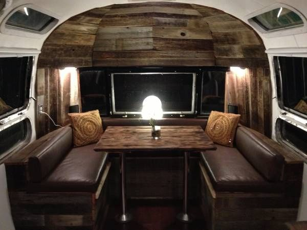 32 best custom airstream trailers images on pinterest travel