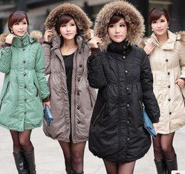 Women's Down & Parkas Wholesale | Long Down Coat on DHgate - Page 8