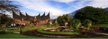 SINGKARAK HARAU BUKITTINGGI, 3D2N | HopOnIndonesia