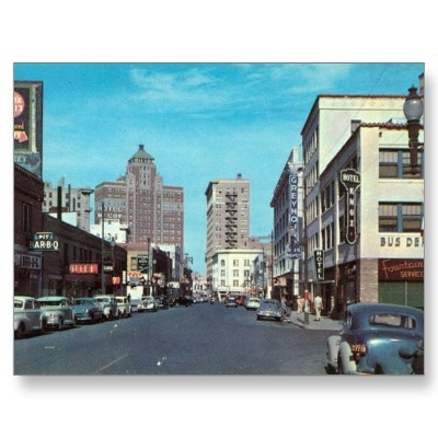 8 best images about historical el paso pictures on for Acme salon san francisco
