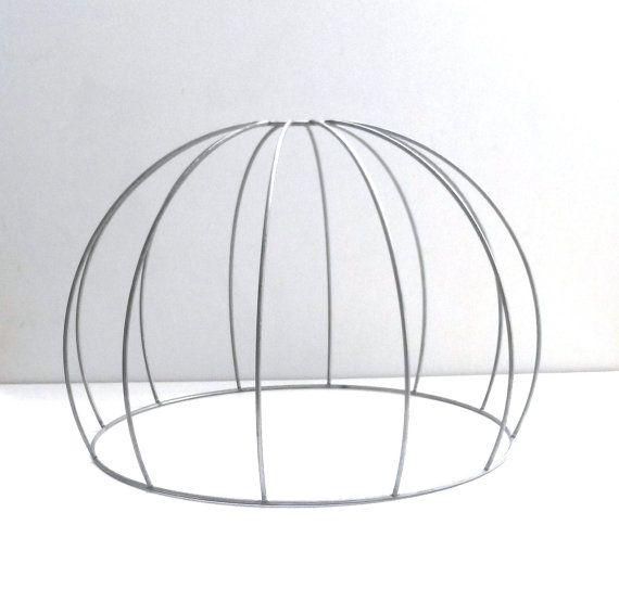 74 best images about diy lampshade frames on pinterest. Black Bedroom Furniture Sets. Home Design Ideas