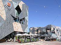 Мельбурн — Википедия