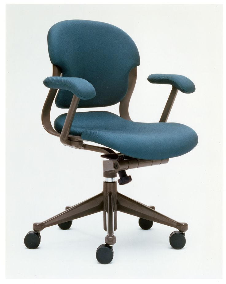 Amazing Equa Chair By Bill Stumpf And Don Chadwick For Herman Miller, Ca.1985.