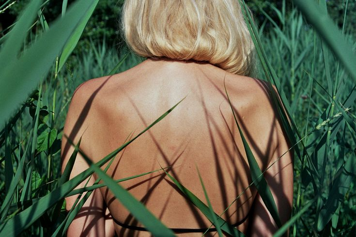 dream-like qualitiesPhotos, Jungles, Liisa Liiver, Anna Liisa, Grass, Blondes, Green, Covers Art, Photography