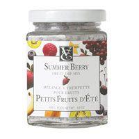 Summer Berry Fruit Dip Mix