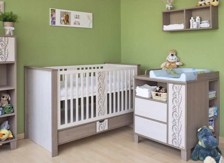 Holly bedroom for babies / Holly babaszoba