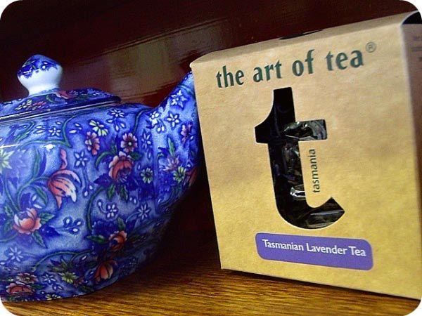 The Art of Tea: Sipping Tasmanian Blends