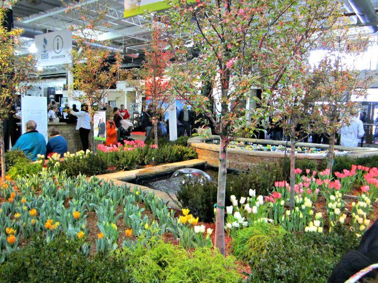 Cbus52: Columbus In A Year: The Home U0026 Garden Show   Ohio Expo Center