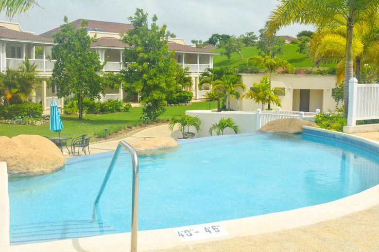 This vacation rental is located in an exclusive residential neighborhood, with an elevated location that offers spectacular views of the north-west coast of Barbados.