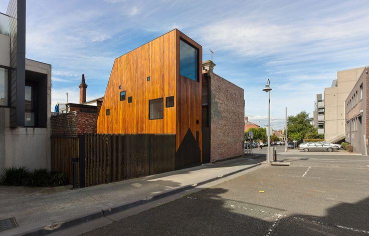 House, Richmond, Melbourne