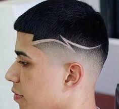 """Résultat de recherche d'images pour """"coupes courtes dessin sur cheveux tondeuse"""""""