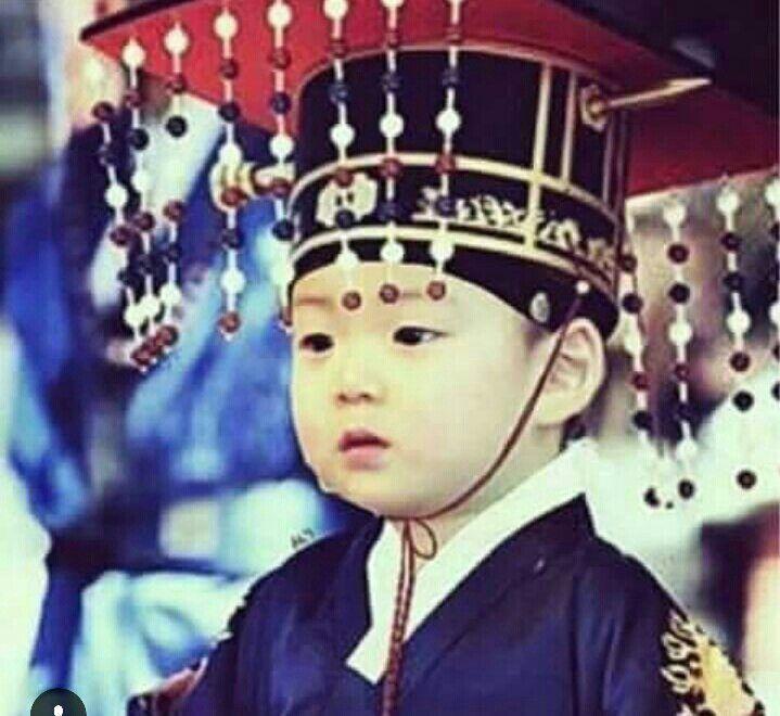 Prince minguk