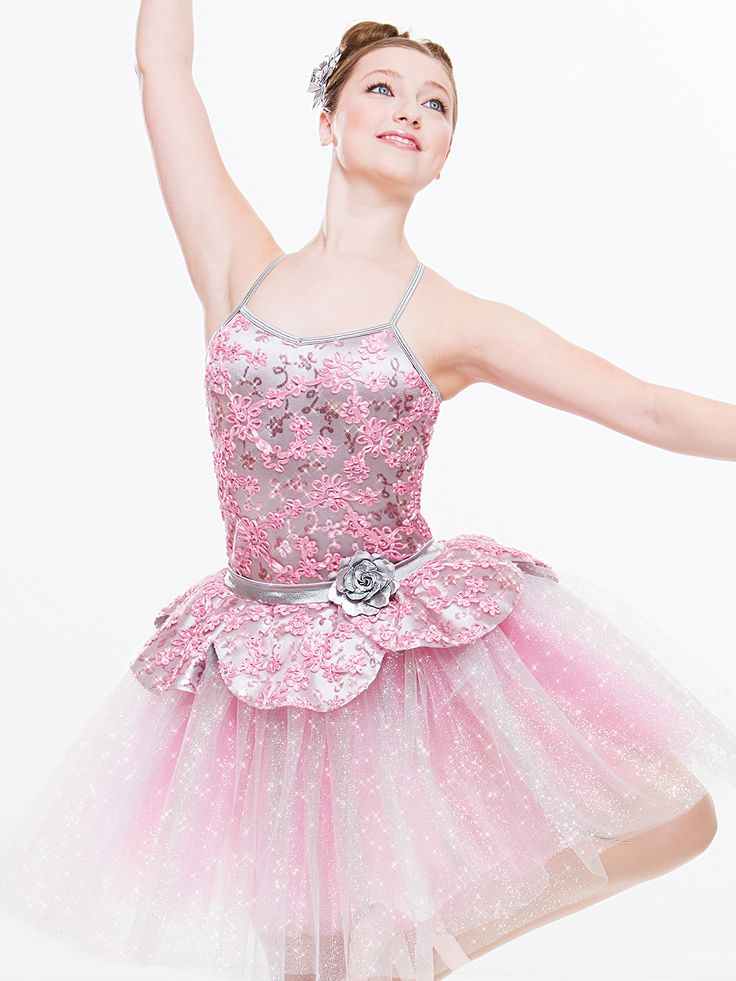 Rose Adagio | Revolution Dancewear