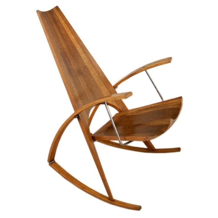 Exceptional Modern Rocking Chair Designs