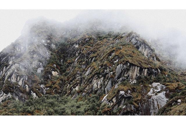 Camino del Inca, PERU, by válee, via Flickr