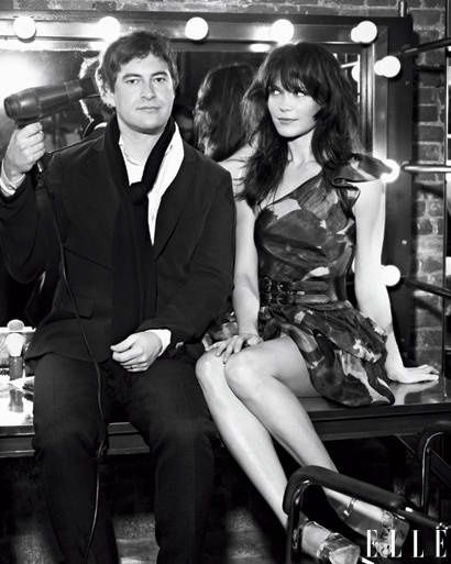Jenny and Pete from the League: they are married in real life! Katie Aselton and Mark Duplass love her hair, style and acting!