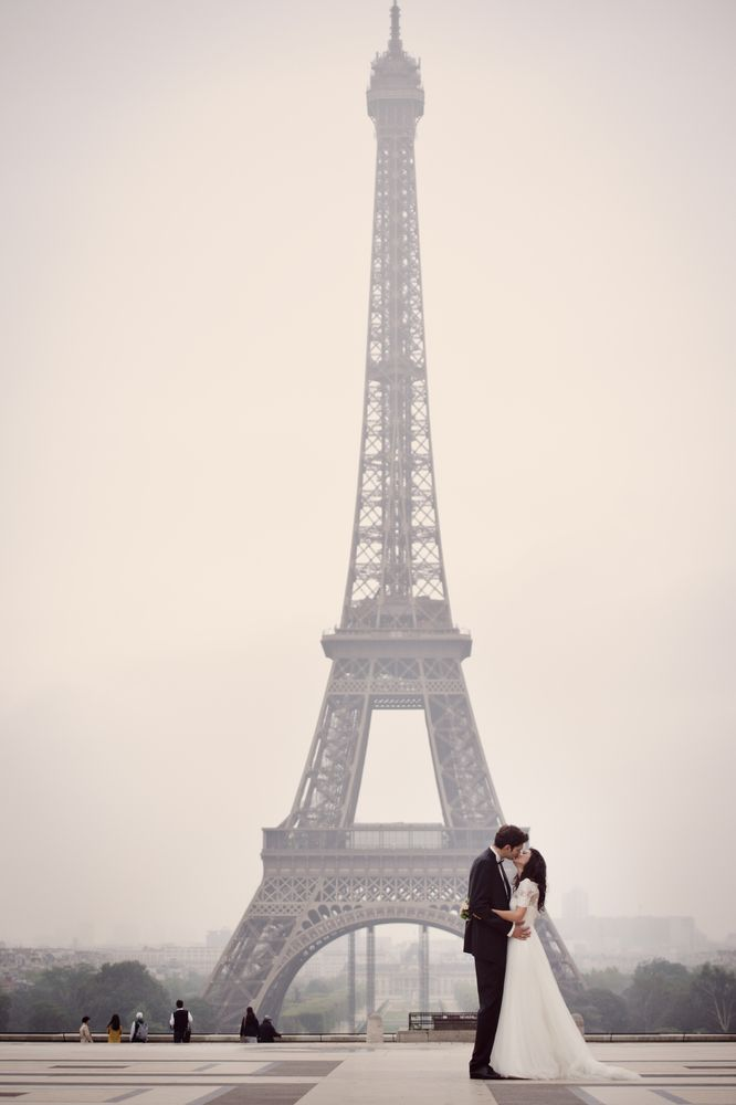 Romantic French Phrases for the French Lover in You!