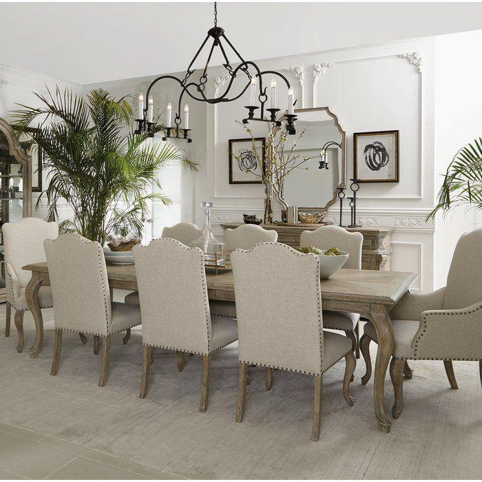Endicott 5 Piece Dining Set In 2020 Luxury Dining Room Dining