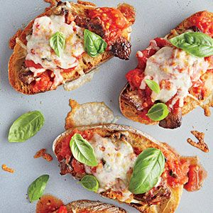 I just made this after a co-worker gave me the recipe. It is yummy!! Steak Pizzaiola on Ciabatta | MyRecipes.com