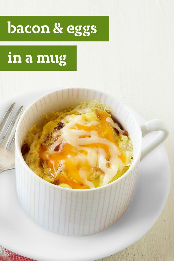 251 best best egg recipes images on pinterest egg recipes kraft this easy in a mug preparation calls for quick microwave cooking making it a winning easy breakfast recipe forumfinder Choice Image