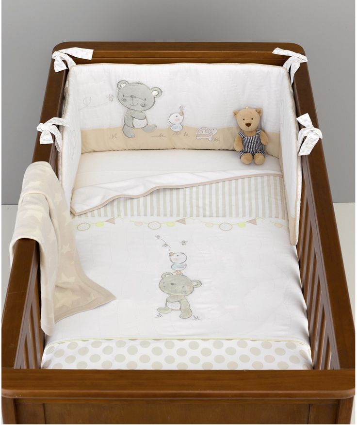 Mothercare Chichonera Cuddle Bear - Mothercare