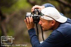 Fotograf Jozef Danyi se specializuje na kreativní portréty a na street fotografie, které mají neskutečnou atmosféru. http://afop.cz/blog/osobnost/fotograf-jozef-danyi/  #fotograf #osobnost #fotografovani #fotoaparát #workshop # #fotografie #fotokurz