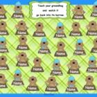 If you are looking for a fun way to take attendance in the morning, you will love this Groundhog SmartBoard attendance file. You get a page where t...